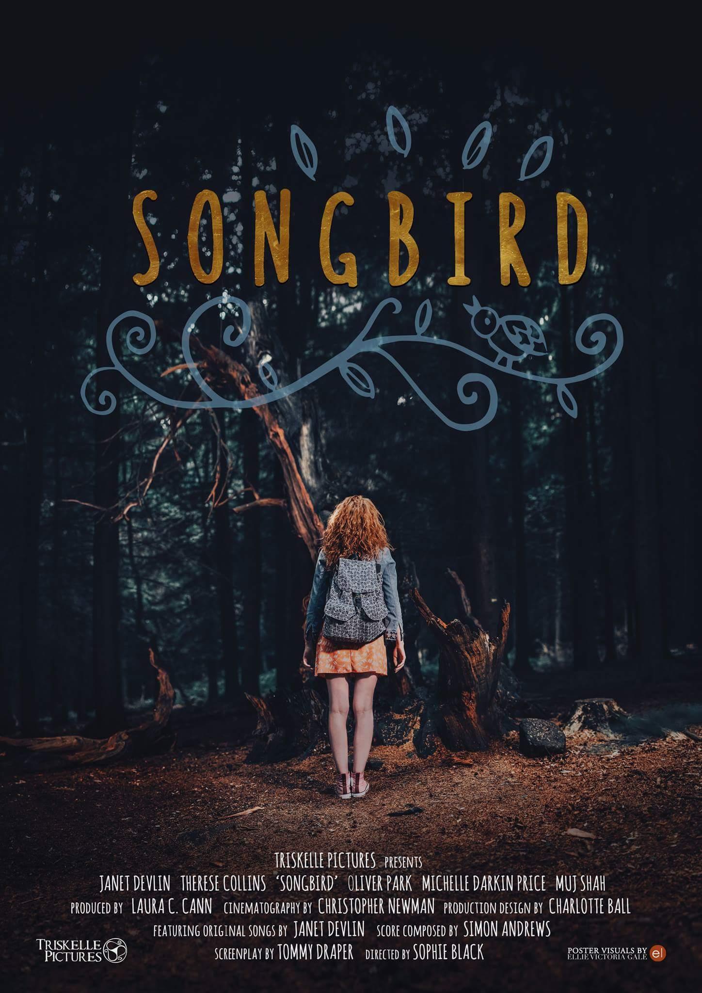 Download Filme Songbird Torrent 2021 Qualidade Hd