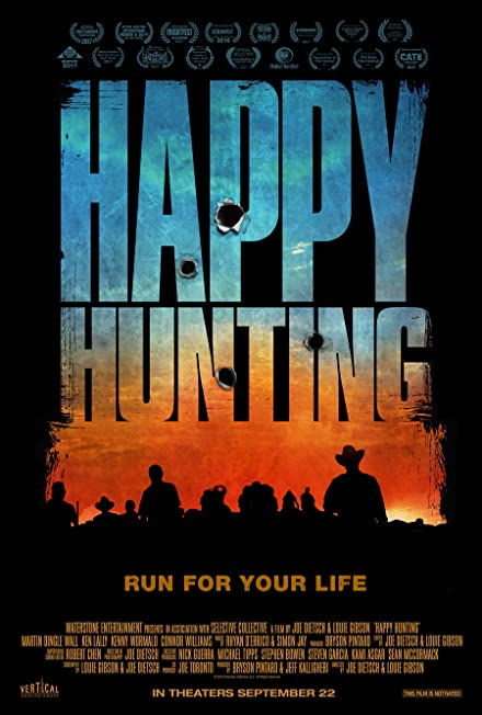 Film: Happy Hunting