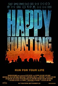 Happy Huntingสุขสันต์วันล่าคน