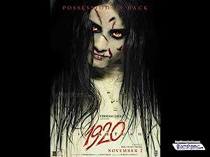 مشاهدة فيلم 1920: Evil Returns 2012 مترجم أونلاين مترجم