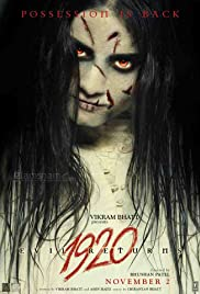 Watch Movie 1920: Evil Returns (2012)