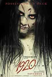 Watch Movie  1920: Evil Returns (2012)