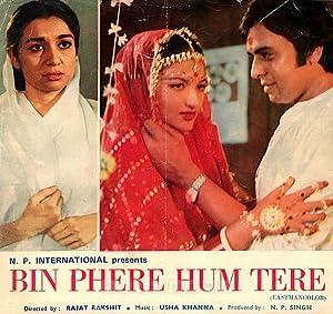 Bin Phere Hum Tere movie, song and  lyrics