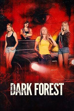 Where to stream Dark Forest