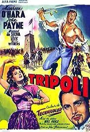 Tripoli Poster