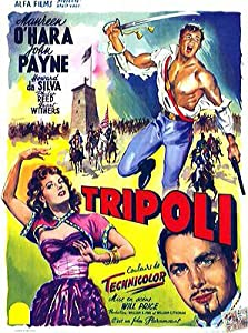 Movies for free Tripoli USA [hd720p]