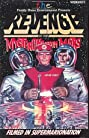 Revenge of the Mysterons from Mars (1981) Poster