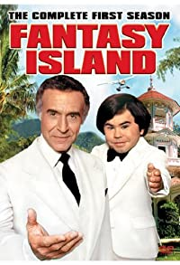 Primary photo for Fantasy Island
