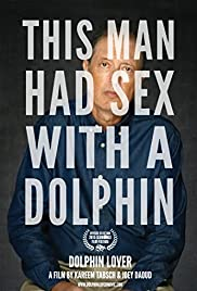 Dolphin Lover Poster