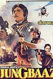 Jung Baaz Poster