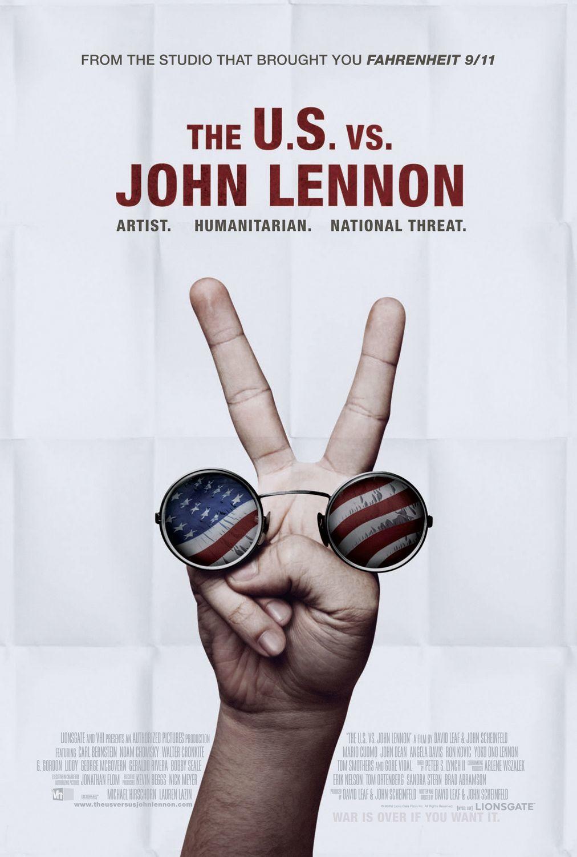 The Us Vs John Lennon 2006 Imdb