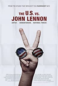 Primary photo for The U.S. vs. John Lennon