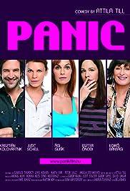 Panic Poster
