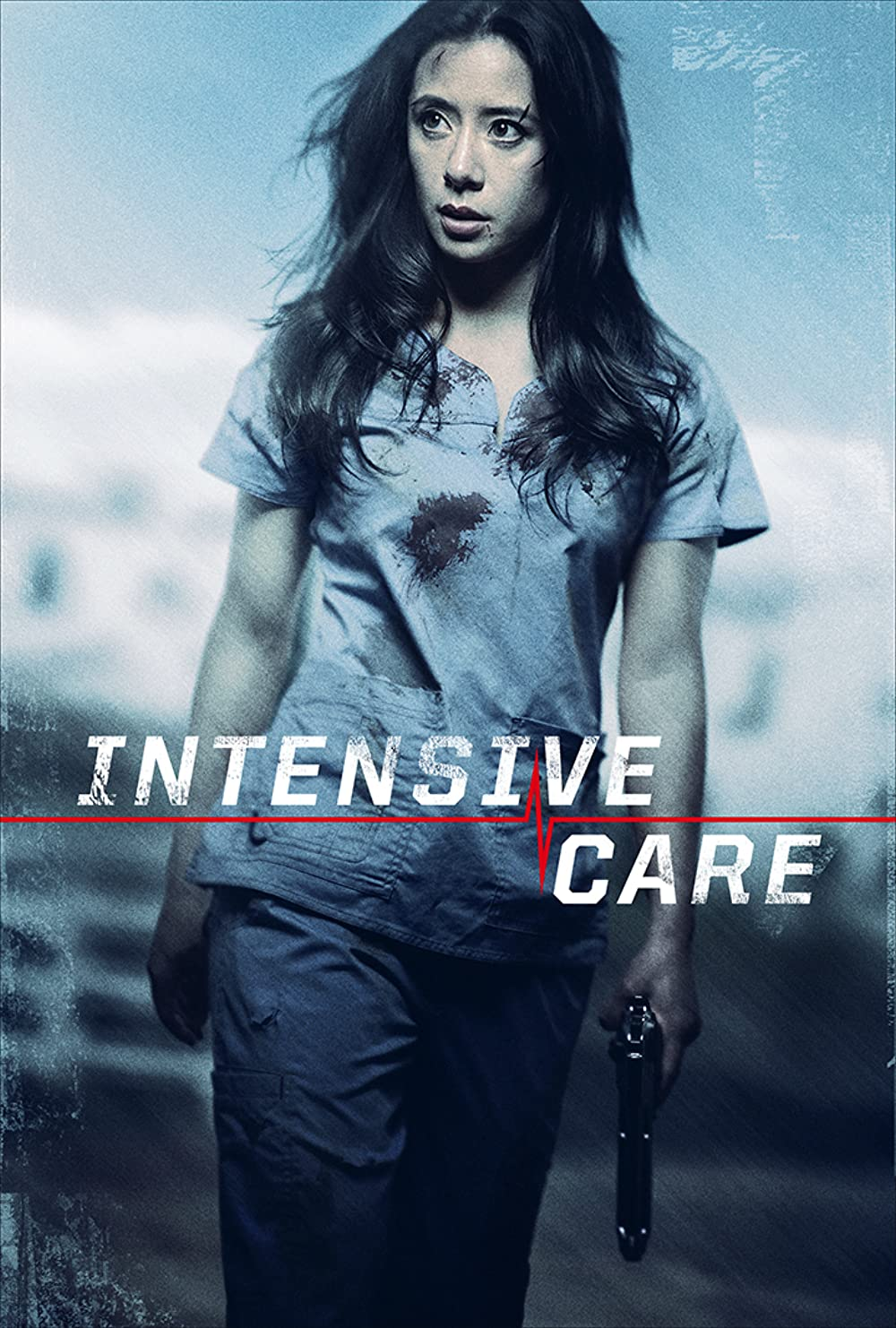 Intensive Care 2018 Dual Audio Hindi 720p HDRip ESub 1GB Download