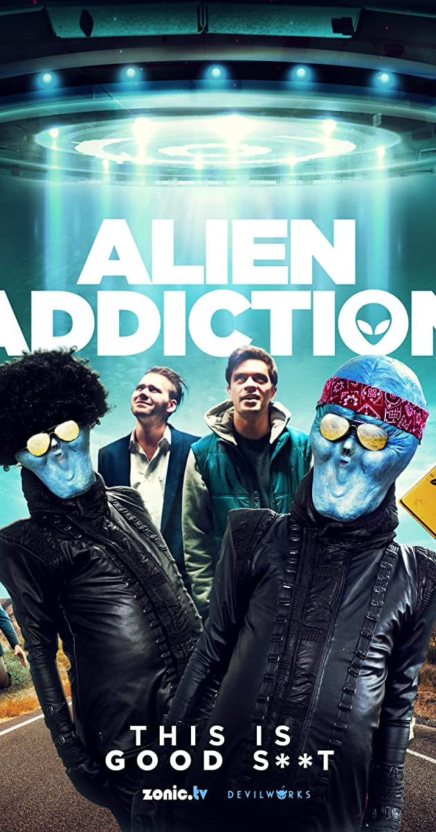 Download Alien Addiction (2018) BluRay 720p Full Movie [In English] With Hindi Subtitles Full Movie Online On 1xcinema.com