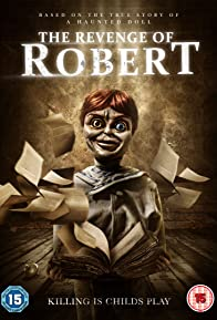 Primary photo for The Revenge of Robert the Doll