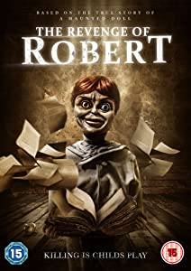 💚 Movie subtitles download The Revenge of Robert the Doll [320x240