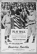 Beatrice Fairfax Episode 10: Play Ball!