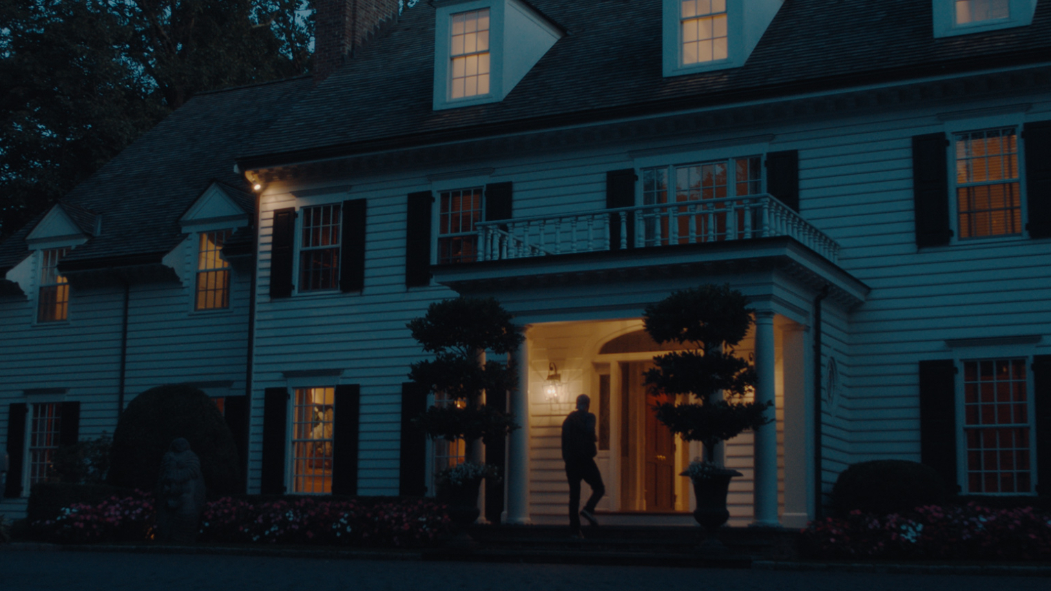 Adam Weppler in Long Lost (2018)