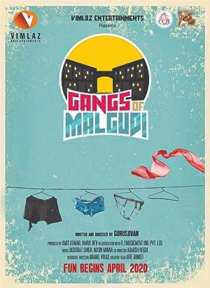 Gangs of Malgudi movie, song and  lyrics