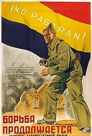 Borba prodolzhaetsya Poster