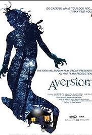 Aversion Poster