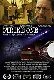 Strike One Poster