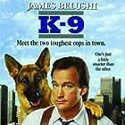 Jim Belushi and Rando in K-9 (1989)