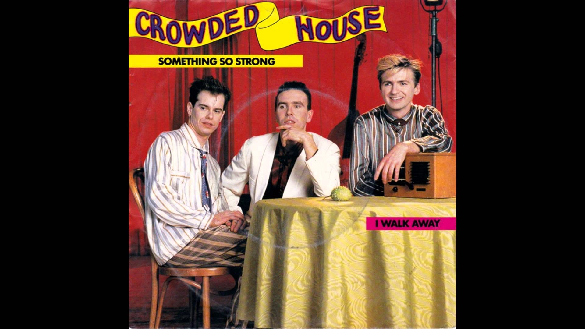 Phenomenal Crowded House Something So Strong Video 1987 Imdb Home Remodeling Inspirations Cosmcuboardxyz