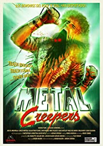 Watch full movie adult Metal Creepers by none [mpg]