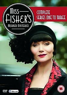 Miss Fisher's Murder Mysteries (2012– )