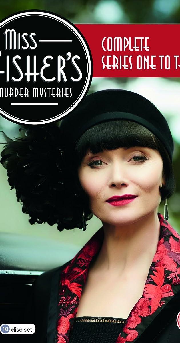 Miss Fishers Murder Mysteries Tv Series 2012 Full Cast Crew