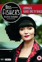 Miss Fisher's Murder Mysteries - Clique para Assistir Dublado em HD