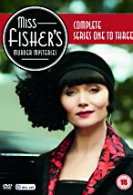 Primary image for Miss Fisher's Murder Mysteries