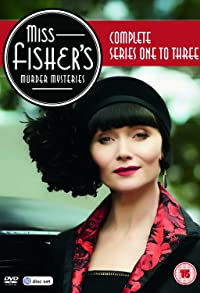 Primary photo for Miss Fisher's Murder Mysteries