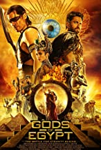 Primary image for Gods of Egypt