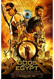 Gods of Egypt (2016) ONLINE SEHEN