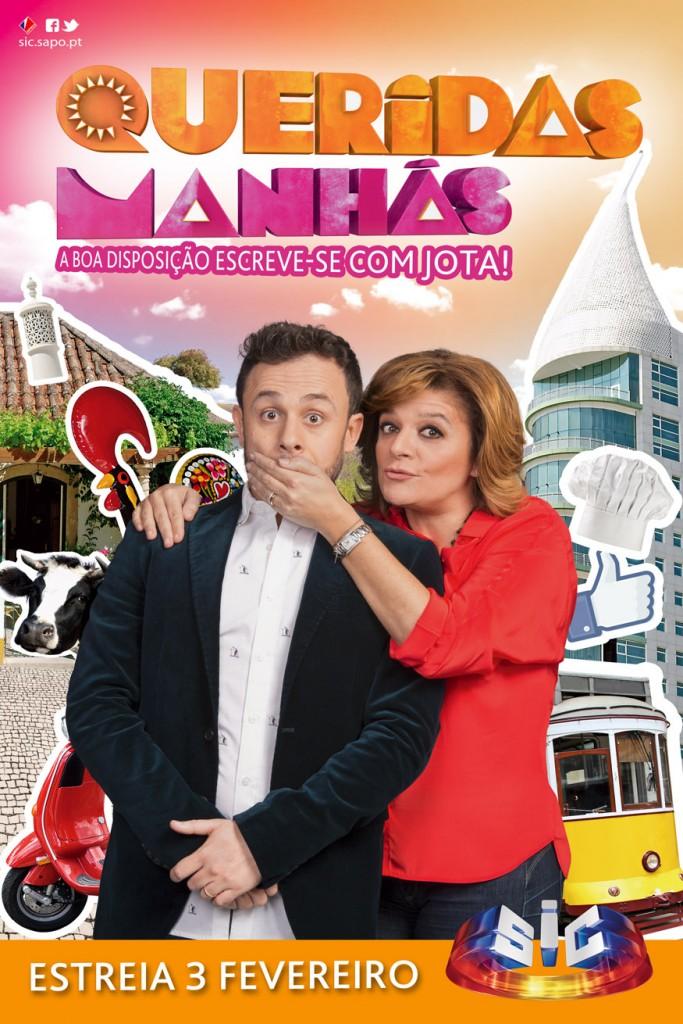 Queridas Manhãs (TV Series 2014– ) - IMDb