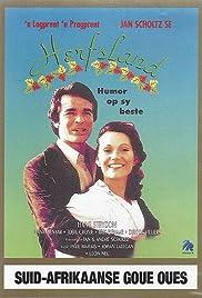 Herfsland Poster