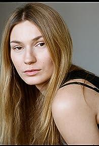 Primary photo for Katharina Baron