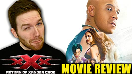 Amazon digital movies downloads xXx: The Return of Xander Cage [mp4]