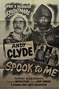 English movies mobile free download Spook to Me USA [720p]