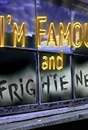 I'm Famous and Frightened Poster