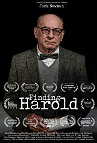 Primary photo for Finding Harold