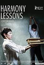 Harmony Lessons