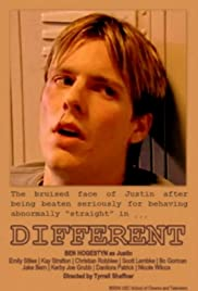 Different (2004) Poster - Movie Forum, Cast, Reviews