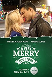 A Very Merry Toy Store (2017) 1080p