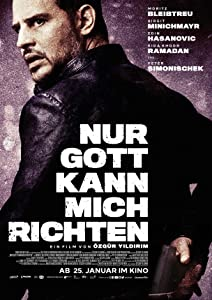 Legal digital movie downloads Nur Gott kann mich richten [720