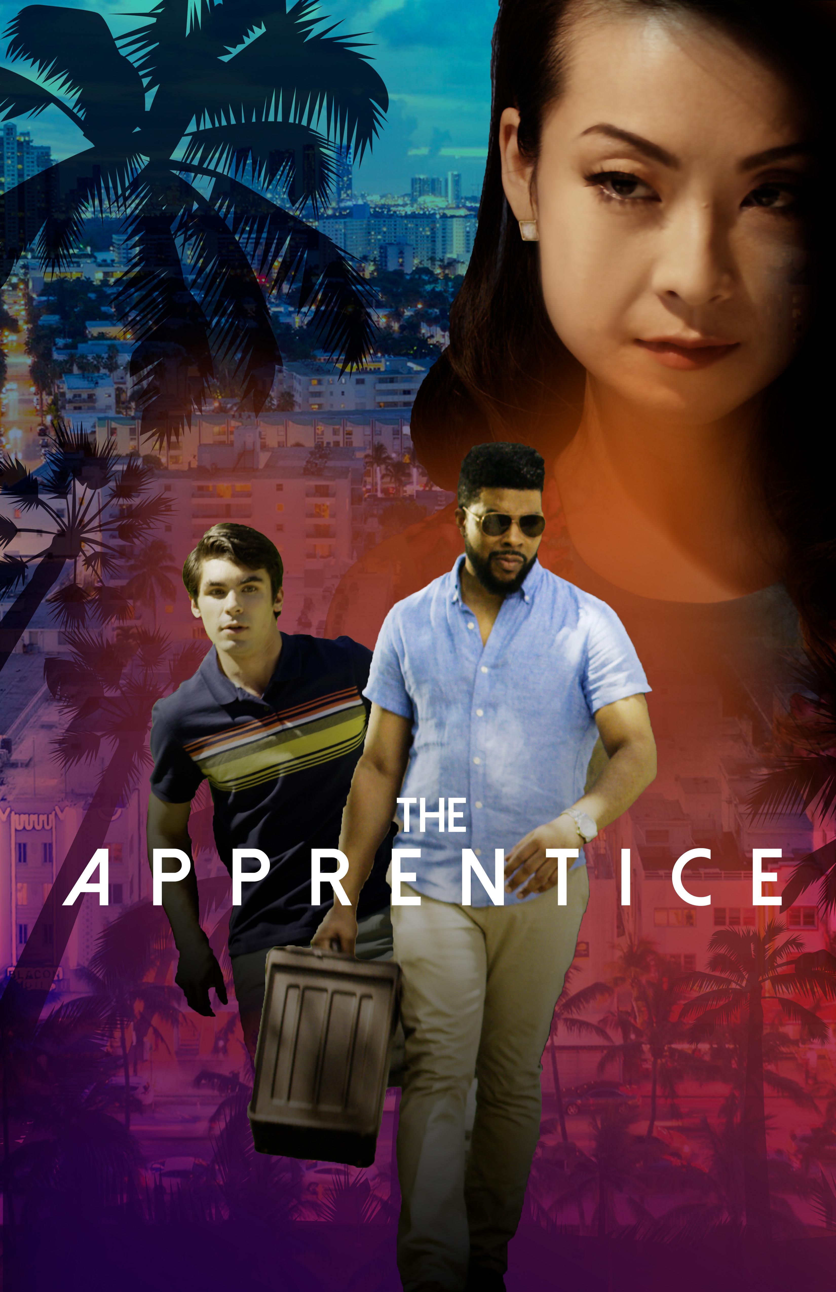 The Apprentice (2021)