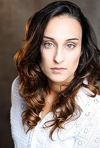 Primary photo for Raquel Cipriano